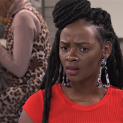 Never trust a friend, Imani betrayed her best friend on Muvhango