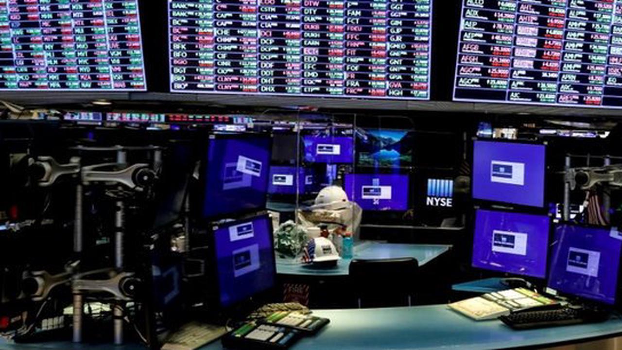 Wall Street baisse après les remarques d'un membre de la Fed