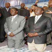 Kipchumba Murkomen Clears Air On Coalition Government Of Raila-Ruto