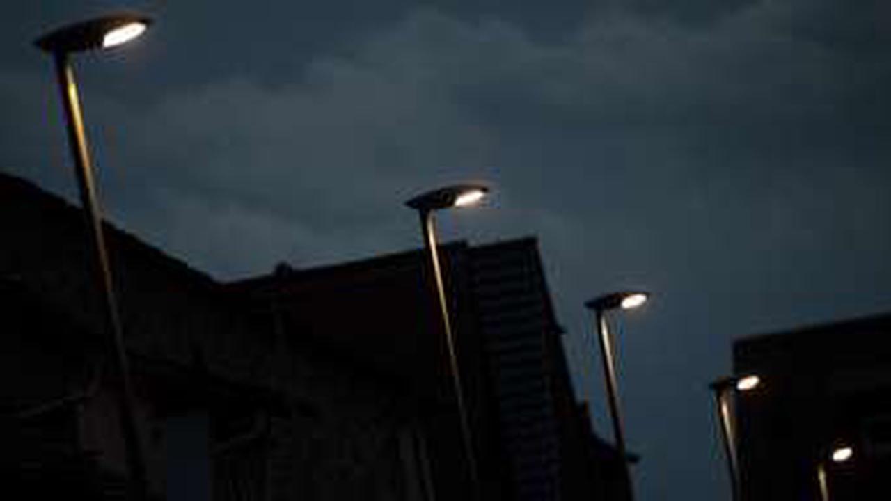 Wetzlar bleibt teils dunkel – Straßenbeleuchtung ausgefallen