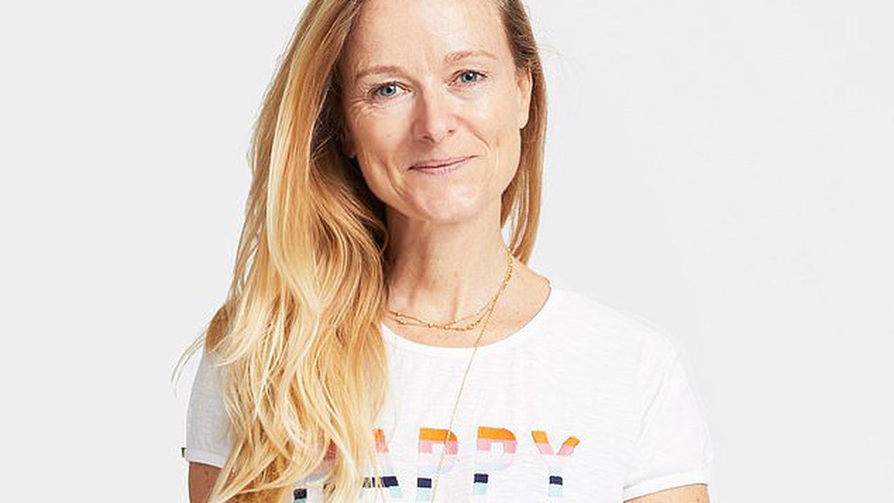 My lightbulb moment: Founder of Aspiga,reveals the inspiration behind herethical fashion brand