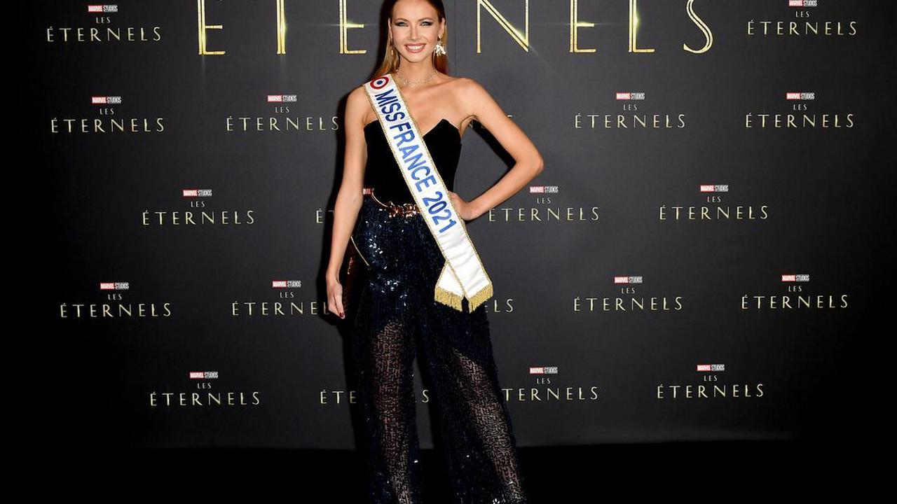 Miss France 2021 : qui est Diane Fabvay, Miss Lorraine 2020 ?