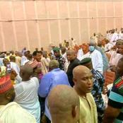 Buhari's Aide Mocks PDP After Party's Congress Ended In Chaos