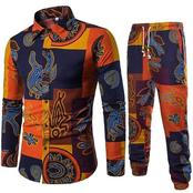Be the first: Check out these unique men Ankara styles for 2021