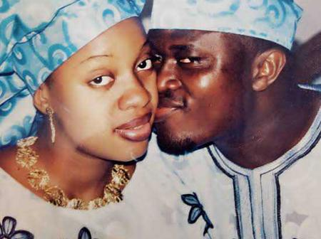 Throwback Photos Of Muyiwa Ademola's Wedding Ceremony. See His Present Look And Family