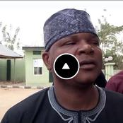 Son of Seriki Fulani, Ibrahim Reveals How Much They Lost When Sunday Igboho Attacked Them (Video)