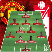 3 ways Ole could lineup against Granada without Mctominay, Shaw and Maguire