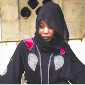 From Nairobi Slums To The Us, How Dancing Changed The Life Of A 26-year-old Girl