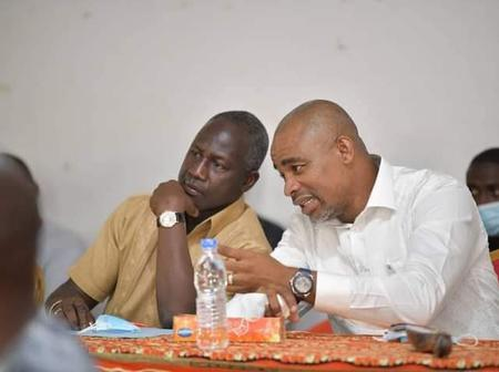Législatives 2021 : Kalou choisit Bictogo pour sécuriser un 2è mandat de maire à Vavoua ?