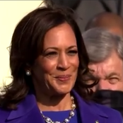 Watch Kamala Harris Make History As The First Female Vice-President Of The United States (Video)