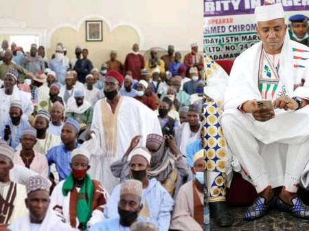 Miyetti Allah Sends Strong Message After 7 Herdsmen And 850 Cattle Were Killed In Kaduna