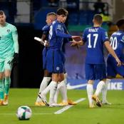 FA CUP: Chelsea Star Set to Miss Manchester City clash