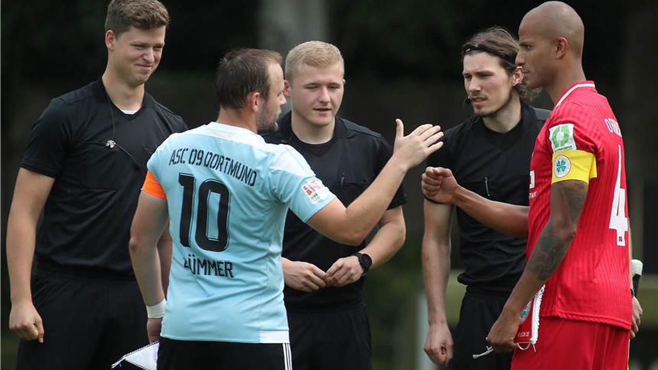 Timo Gansloweit, träumen Sie eigentlich vom Aufstieg in die 3. Liga?