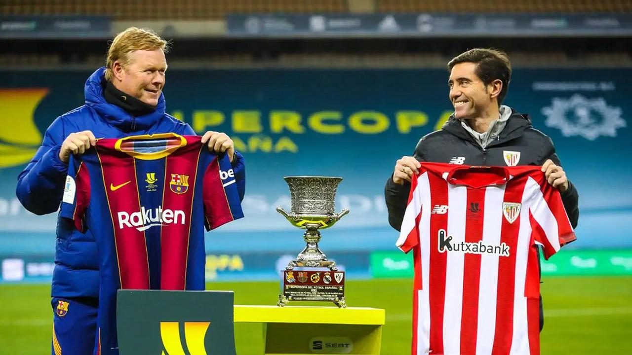 Barcelona vs Athletic Club: Supercopa de Espana Final Predicted Lineup, Where To Watch?- EXCLUSIVE DETAILS
