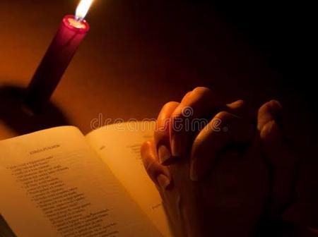 Say These Prayers Before Going To Bed This Sunday Night, To Scatter Evil Strategies Against You