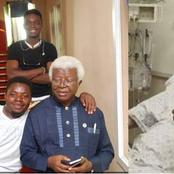 Veteran Nollywood Actor, Bruno Iwuoha Passed Away Today, Here Are The Top Three Movies He Acted