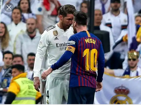 Barcelona And Real Madrid Release Squad List Ahead Of El Classico