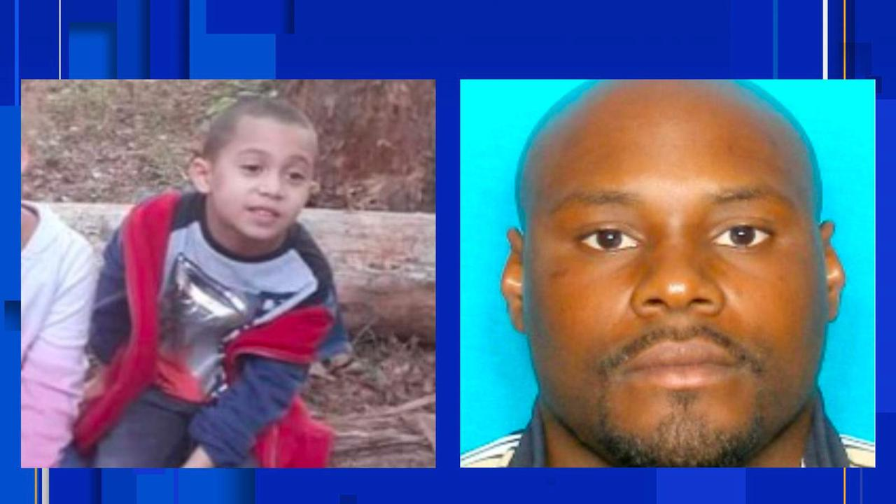 UPDATE: 6-year-old boy possibly taken by suspect with 'violent tendencies' found safe