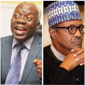 Femi Falana Fires Back At Buhari, See What He Just Said That Sparked Reactions Online
