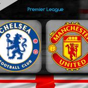 Chelsea News, Predictions And Probable Line-up Against Manchester United
