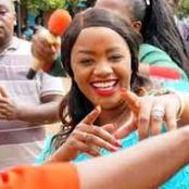 MP Receives Immense Cheers From Fans as She Delivers Powerful Message