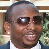 Reactions As Sonko is Seen Working At Building Site, Says Life After Politics Is Stress Free