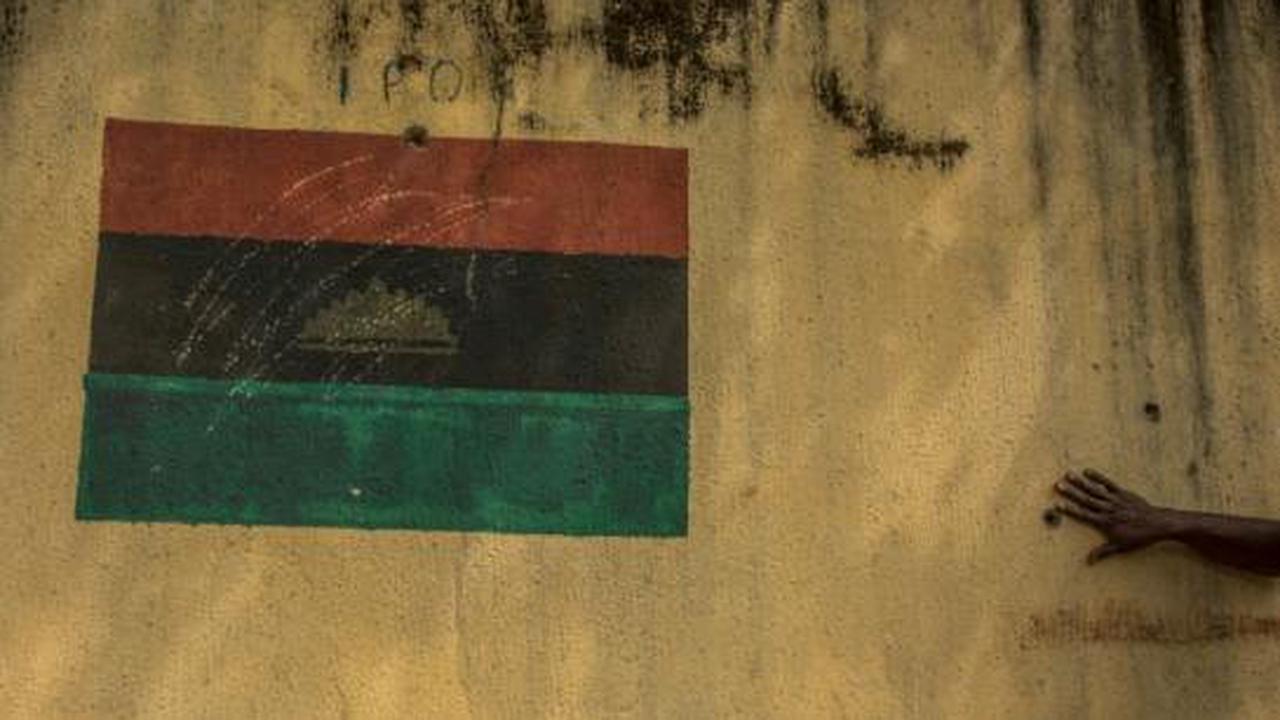 Indépendantistes pro-Biafra: Amnesty accuse l'armée d'avoir tué 115 personnes