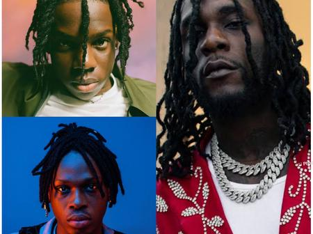 Who Looks Better? Photos Of 10 Nigerian Celebrities With Dreadlock Hairstyles