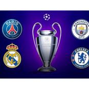 UCL: Liverpool Will Get ₦5Billion For Reaching Quarter Final, See How Much Chelsea & Others Will Get