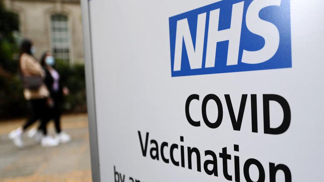 'More than enough' alternative vaccines for people aged 18-29, says Hancock