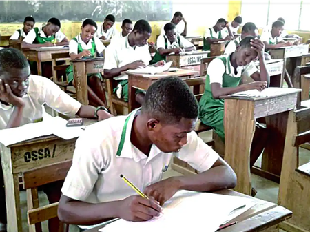 Government To Start Paying WAEC fees For Students In Public Schools