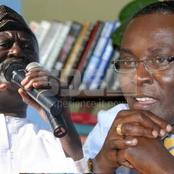 Ngunyi Sparks Reactions With Bold Message to Raila's Opponents, Reveals Why Mt.Kenya Will Support Him