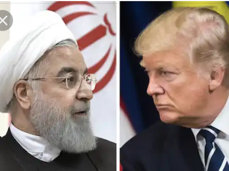 Iran issues arrest warrant for Trump, asks Interpol For help.