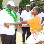 Matungu And Kabuchai By-Election Cement Ground For Luhya Unity