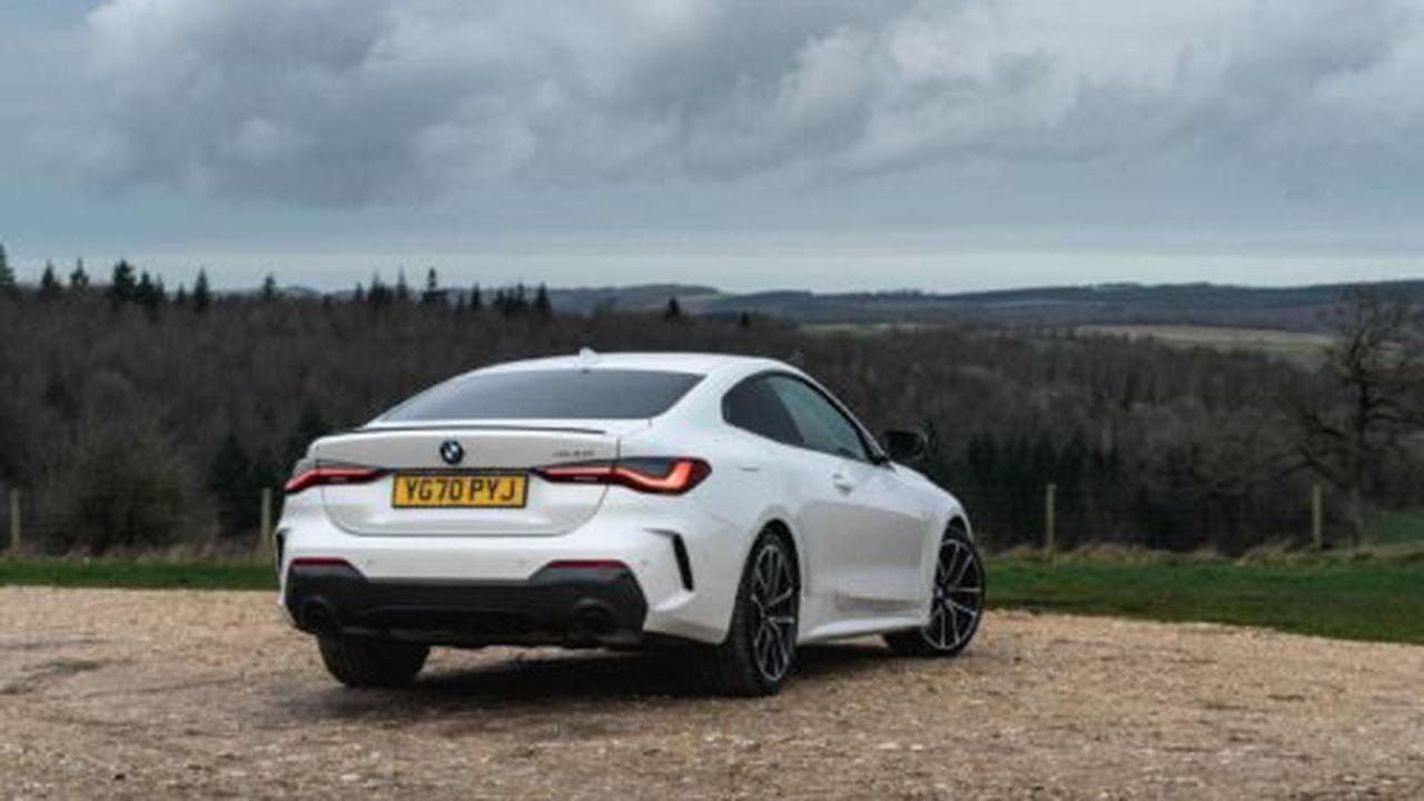 Long-term report: Reflecting on our time with the BMW 4 Series
