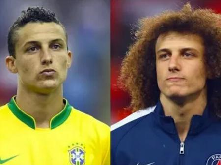 20 Famous football players with and without Afro hairstyle (Photos)