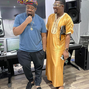 Ijebuu, Jide Awobona, Other Fans React To Mr Macaroni's New Post On Instagram Page