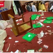 Today's Headlines: PDP North West Congress Ends In Violence, Suspected Herdsmen Kill 8 In Plateau
