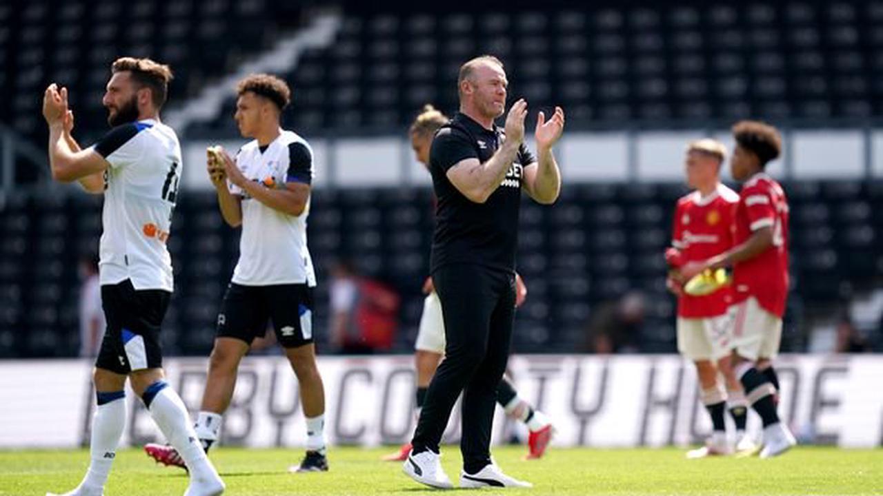 Wayne Rooney '50-50' tackle claim made over Knight injury
