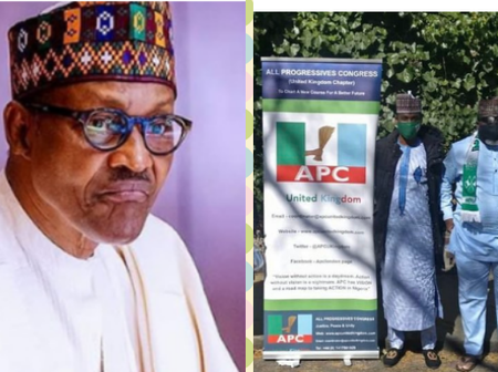 Today's Headlines: Buhari Mourns Slain Miyetti Allah Leaders, Buhari Supporters Storm Abuja House In UK