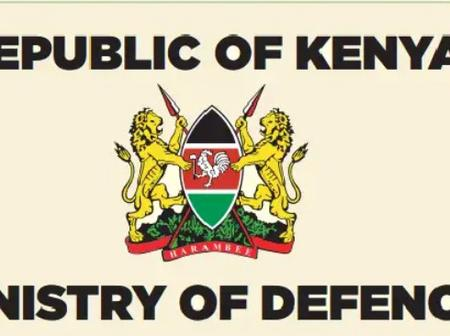 The Ministry Of Defence Announces The Following Jobs, 200 Vacant Positions Available