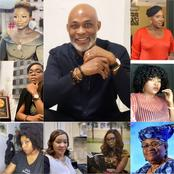 RMD Salutes 10 Nigerian Women Making A Difference As He Celebrates Women On Their Special Day