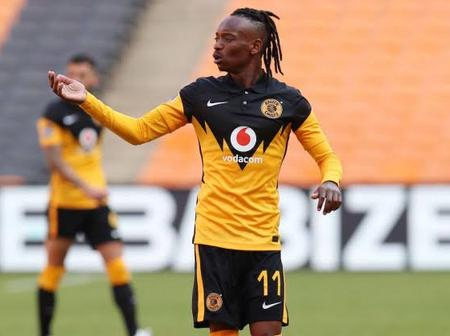 Kaizer Chiefs Progress To Caf Champions League Last Eight After Draw With Horoya