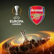 UEL Quarterfinals - Are The Gunners About To Exit?