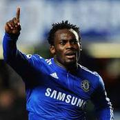 Michael Essien Later Did This After supporting LGBTQ