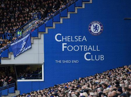 Chelsea latest transfer news