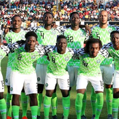 OFFICIAL : Super Eagles Star Player Joins New Club