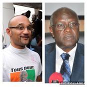 Législatives 2021 / Duel épique à Yopougon : Michel Gbagbo face à Koné Kafana