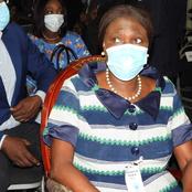 Affaire fédéral FPI de Séguéla attaqué: Simone Gbagbo prend en charge son opération