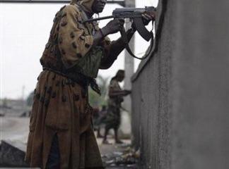 Gagnoa/ Un dozo ouvre le feu sur un gendarme en patrouille.
